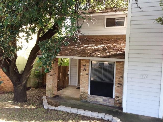 3216 Tamarron Blvd #B, Austin, TX 78746
