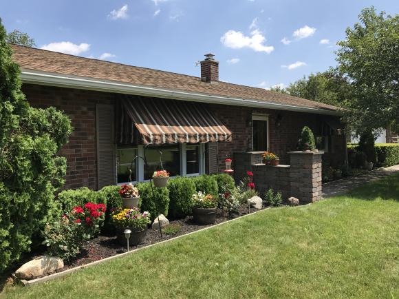 5356 WILLIAMEE RD, Hector, NY 14886