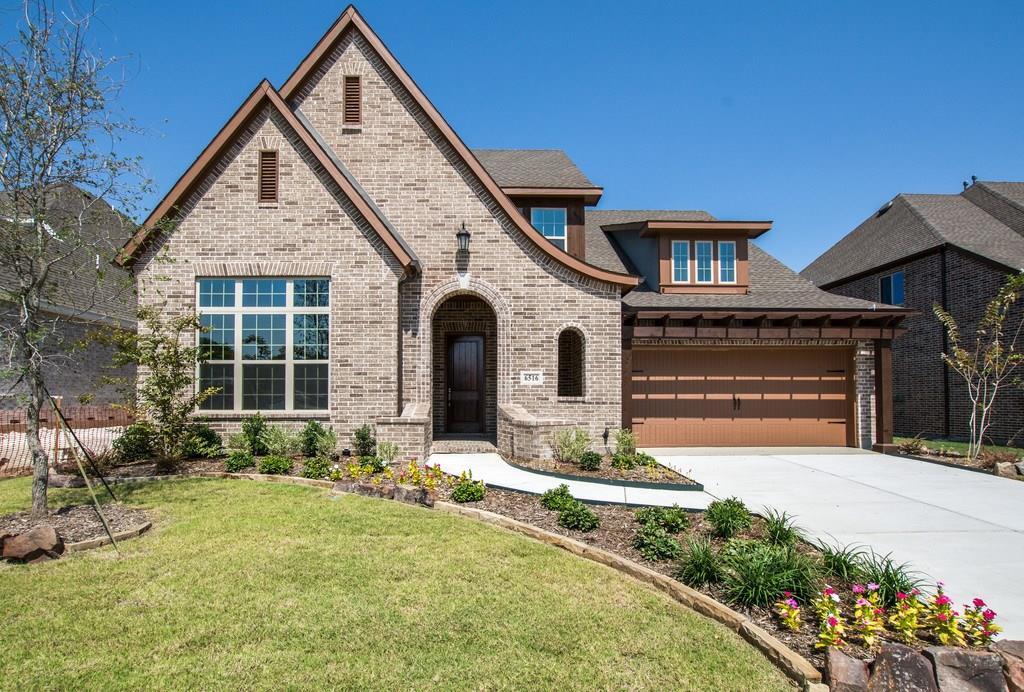 6516 Alderbrook Place, McKinney, TX 75071