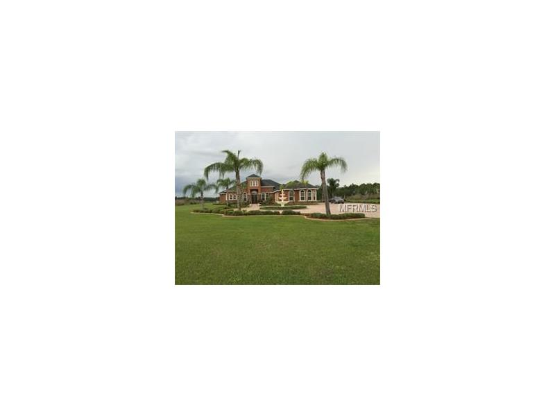 12625 SWEET HILL ROAD, POLK CITY, FL 33868
