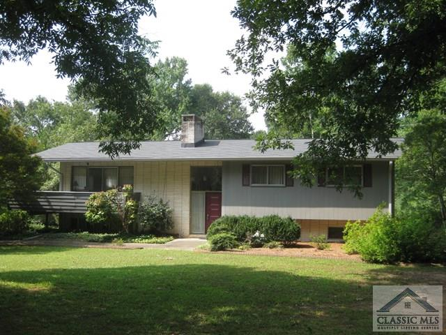 180 Cedar Creek, Athens, GA 30605