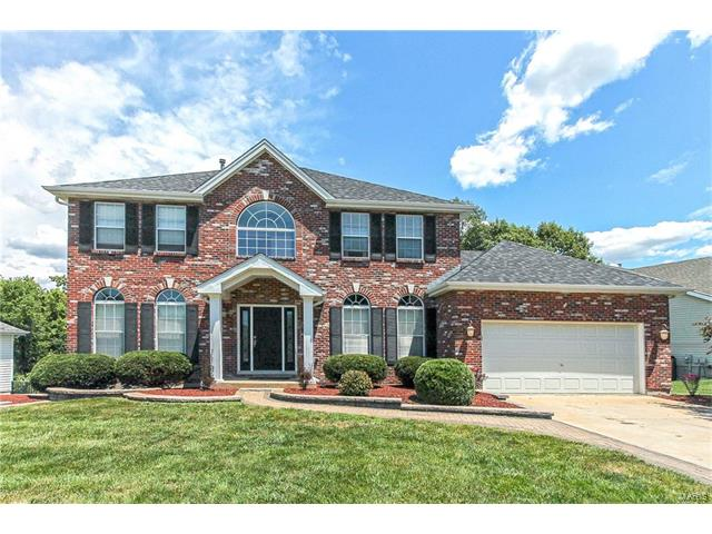 3990 Jacobs Landing, St Charles, MO 63304