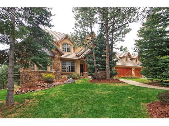 4935 Broadlake View, Colorado Springs, CO 80906
