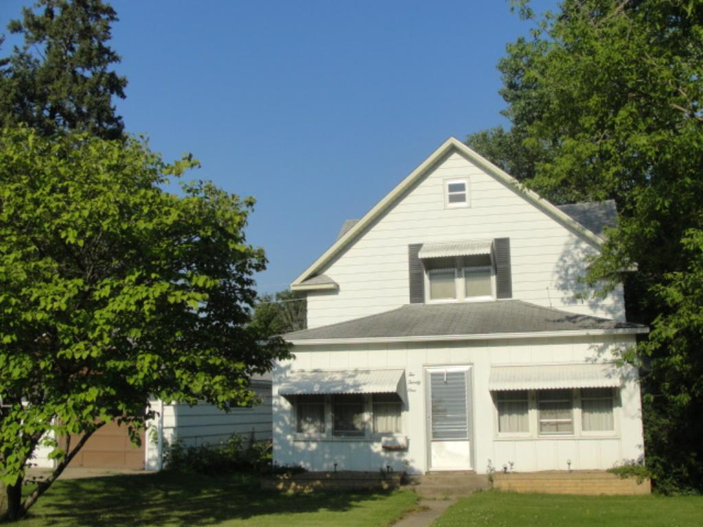 221 Main Street S, Browerville, MN 56438