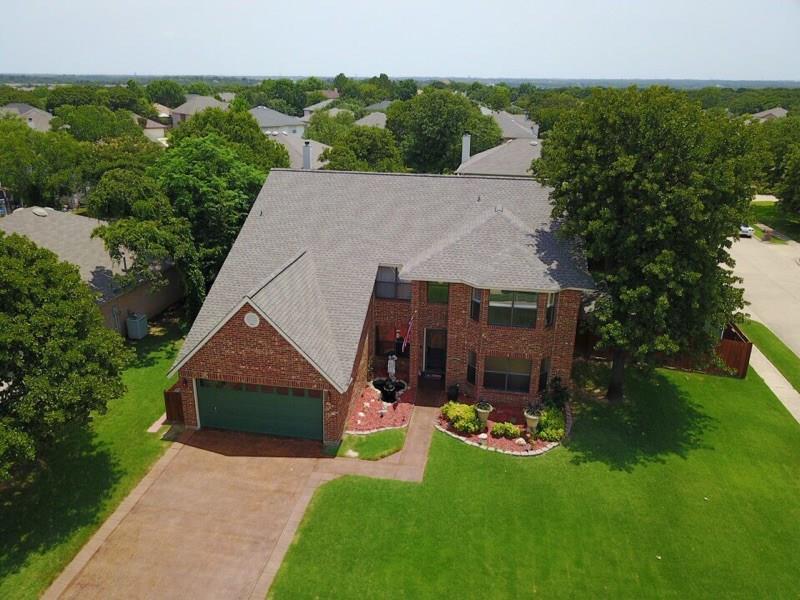 2007 Cassidy Lane, Corinth, TX 76210