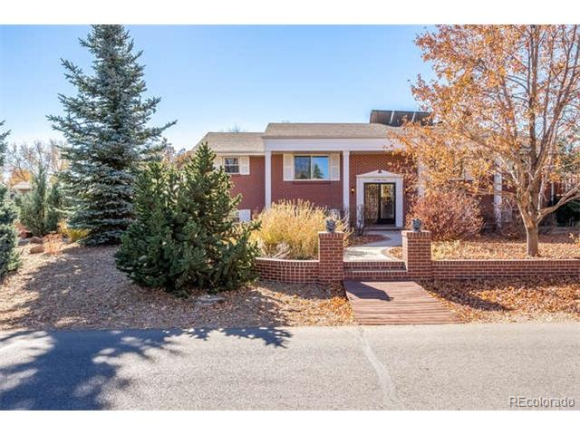 7090 W Radcliff Avenue, Littleton, CO 80123