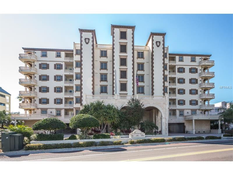 19520 GULF BOULEVARD 402, INDIAN SHORES, FL 33785