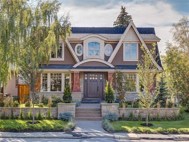 1106 FRONTENAC Avenue SW, Calgary, AB T2T 1B6