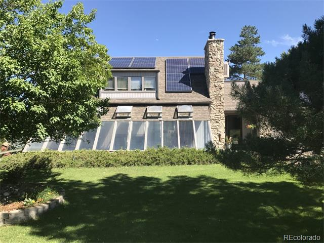 10715 Black Forest Drive, Parker, CO 80138