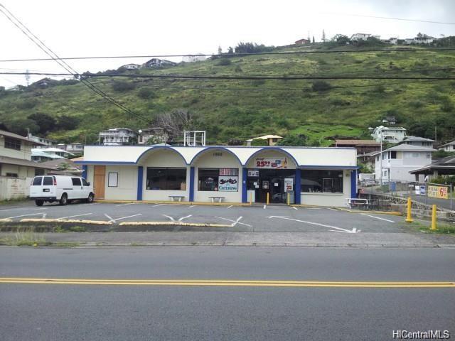 1720 Palolo Avenue, Honolulu, HI 96816