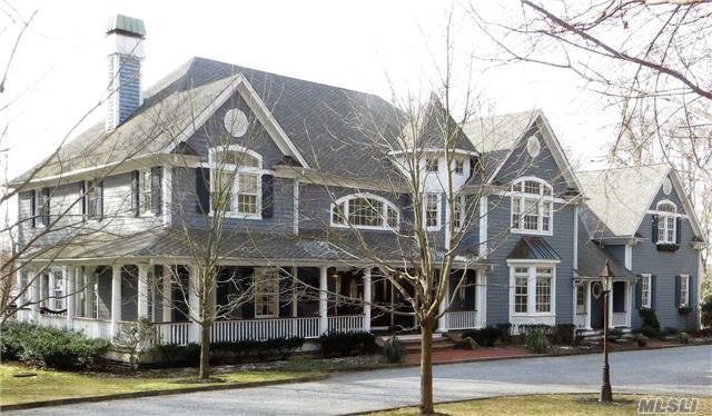 1 Pine Point, Nissequogue, NY 11780