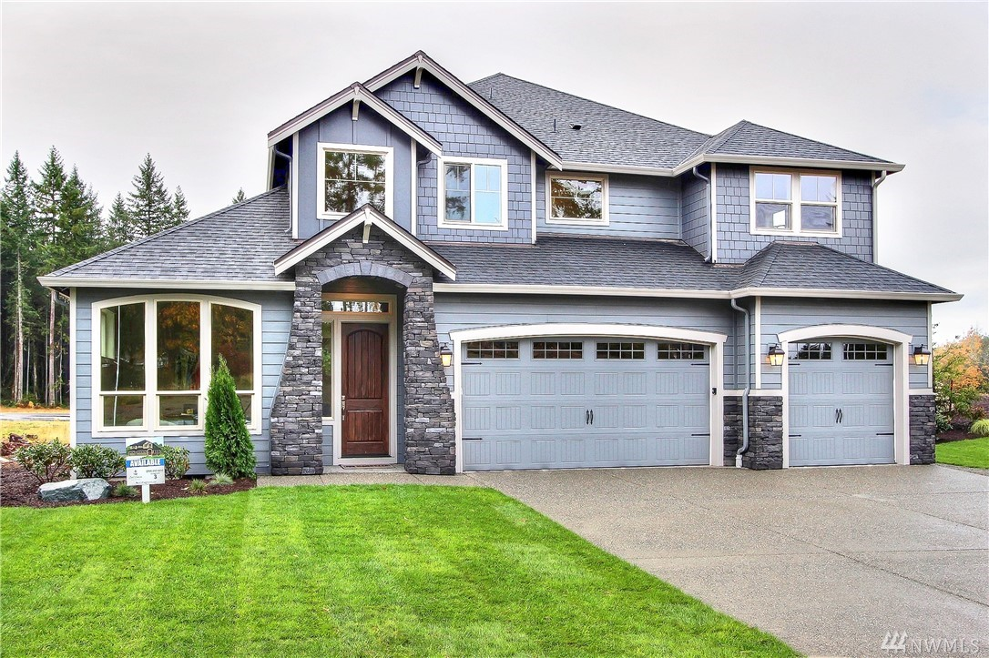 2426 87th St Ct NW, Gig Harbor, WA 98332