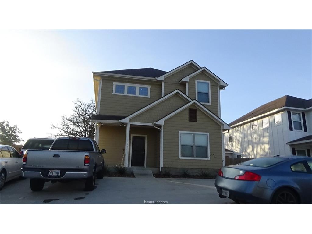 117 Fairway Drive, Bryan, TX 77801
