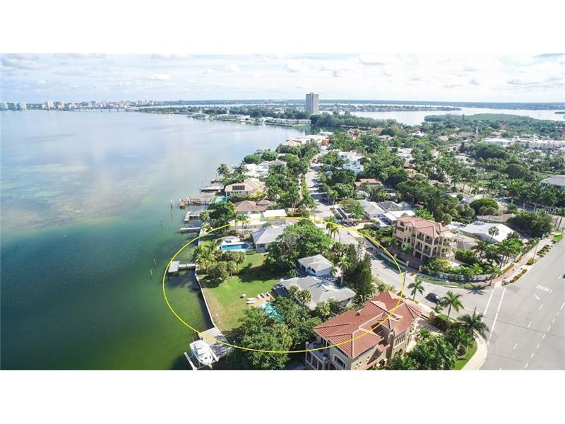 276 N WASHINGTON DRIVE, SARASOTA, FL 34236