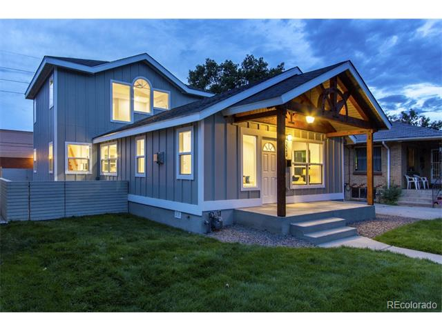 3043 S Lincoln Street, Englewood, CO 80110