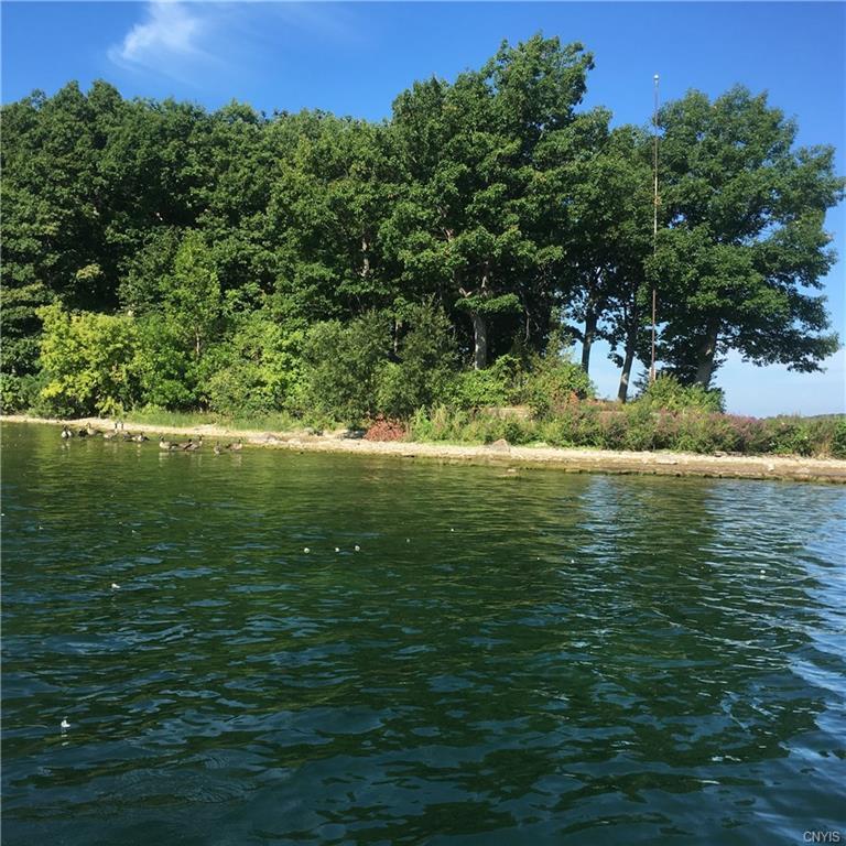 Linda Island, Cape Vincent, NY 13618