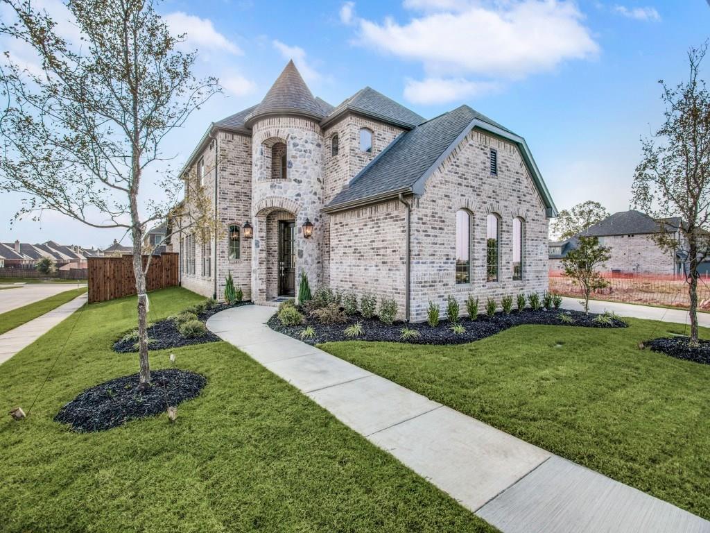 3104 Orleans Drive, McKinney, TX 75071