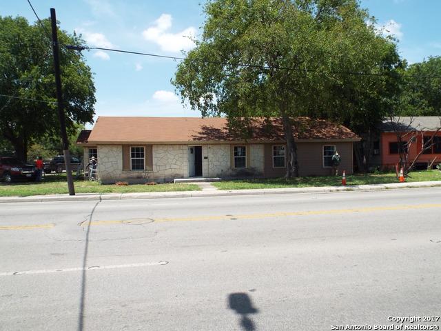 711 SAINT CLOUD RD, San Antonio, TX 78228