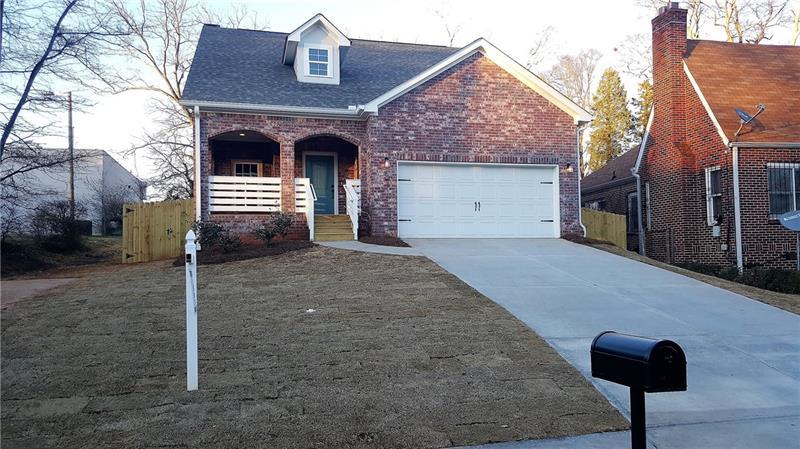 593 Shannon Drive, Atlanta, GA 30310