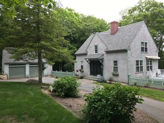 82 Field Stone LANE, Tiverton, RI 02878