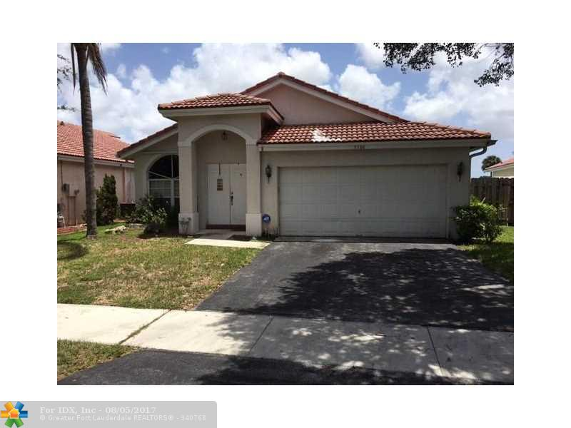 3360 NW 78th Ave, Margate, FL 33063