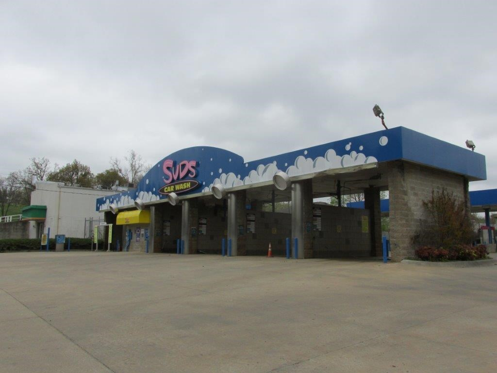 5801 Wilkerson ST, Fayetteville, AR 72704