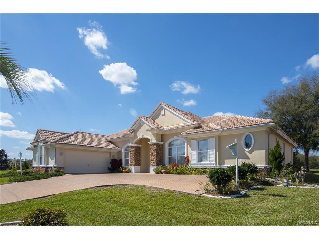 35 W Mickey Mantle Path, Hernando, FL 34442