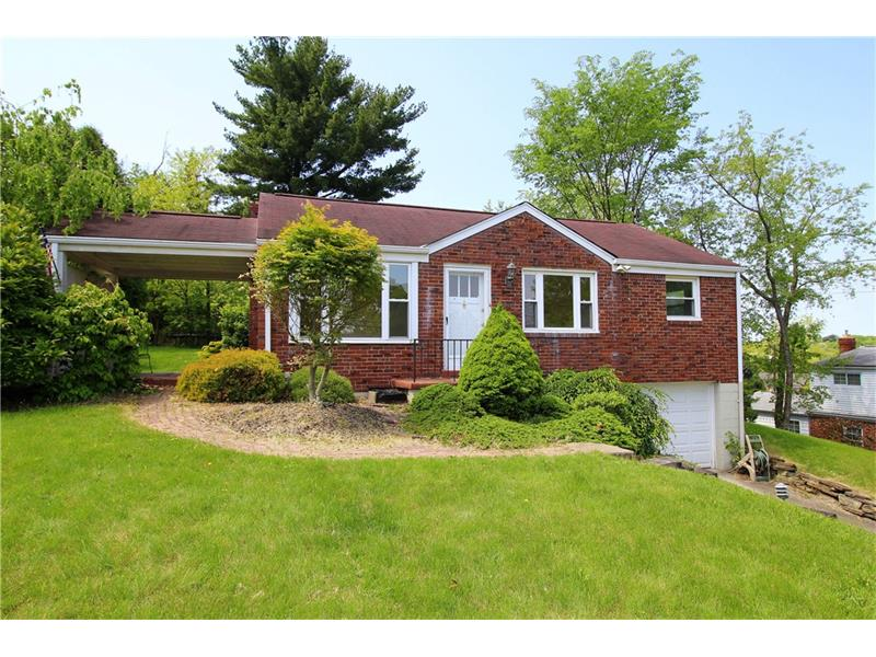 87 Ruthfred Dr., Pittsburgh, PA 15241