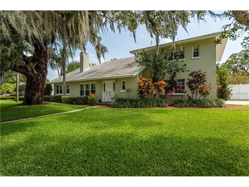 303 PONCE DE LEON BOULEVARD, BELLEAIR, FL 33756
