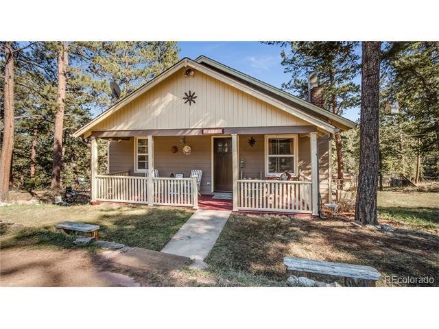 27322 Log Trail, Conifer, CO 80433