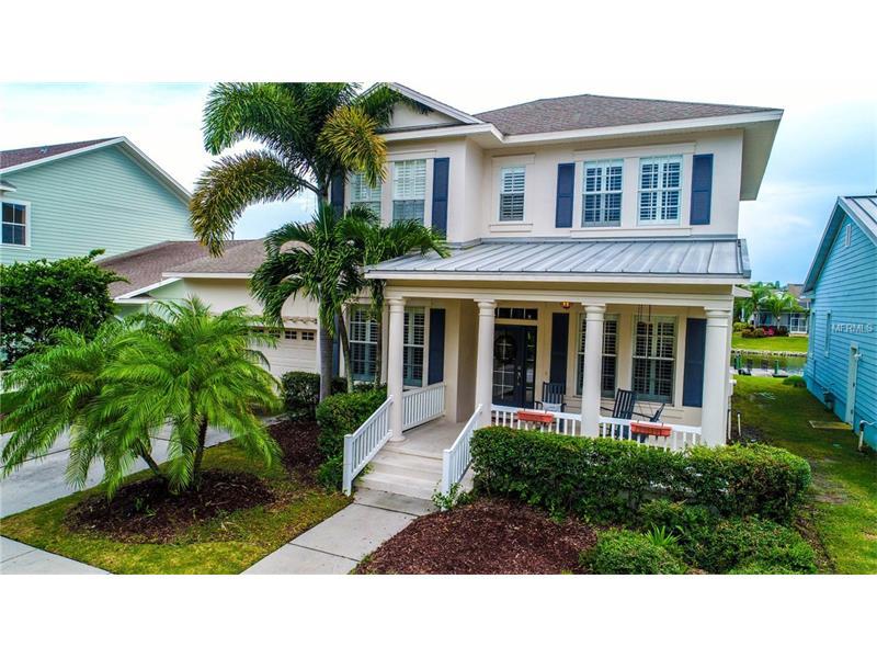 5206 COVESOUND WAY, APOLLO BEACH, FL 33572