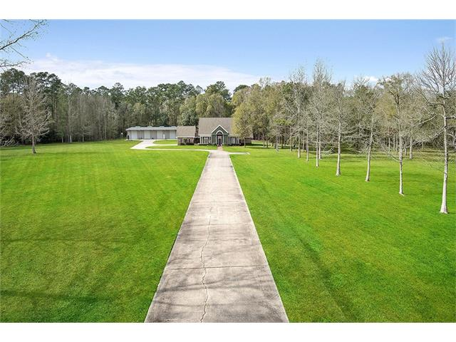 1645 LOTUS Road, Mandeville, LA 70433