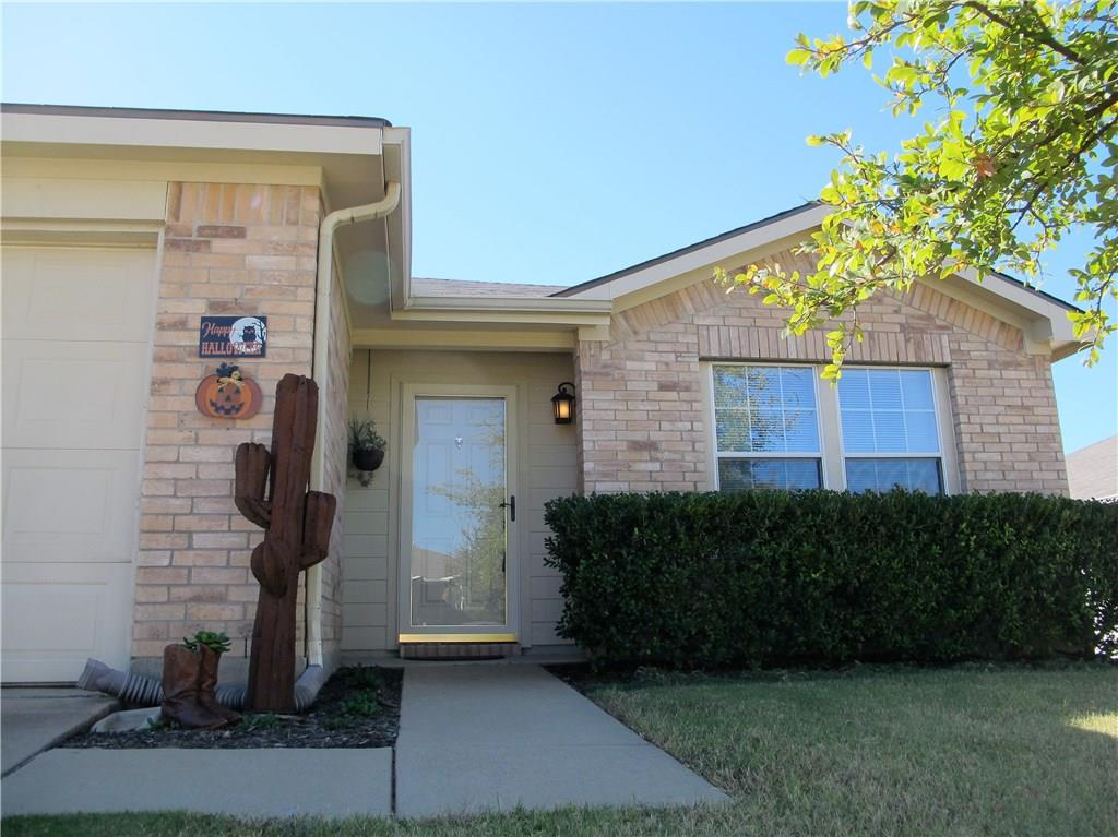 1725 Chestnut Street, Anna, TX 75409