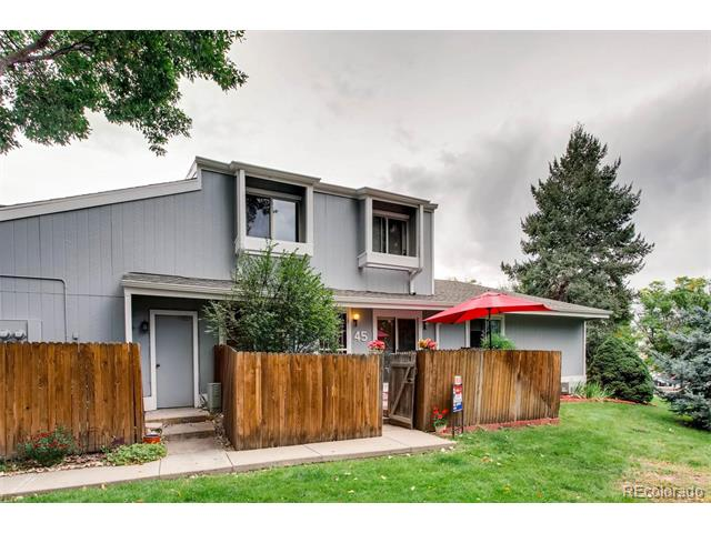 2557 S Dover Street 45, Lakewood, CO 80227