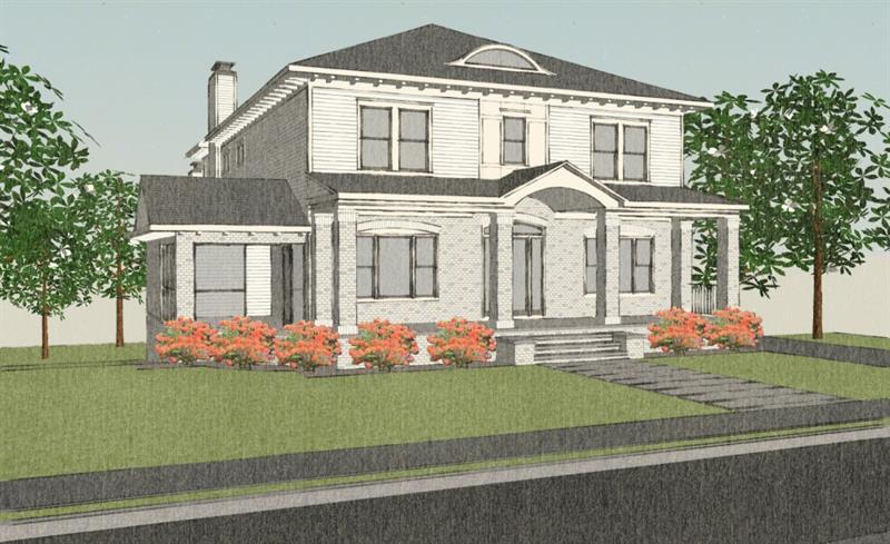 1488 NE Highland Avenue, Atlanta, GA 30306