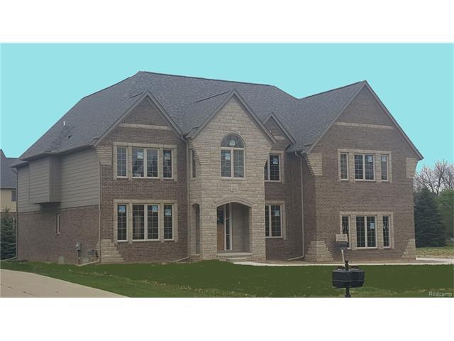 3816 Teakwood LN, Rochester Hills, MI 48309