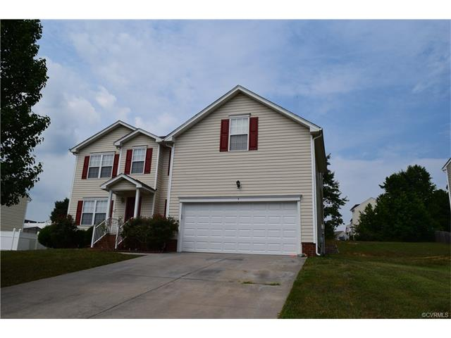 13432 Quixton Lane, Chester, VA 23831