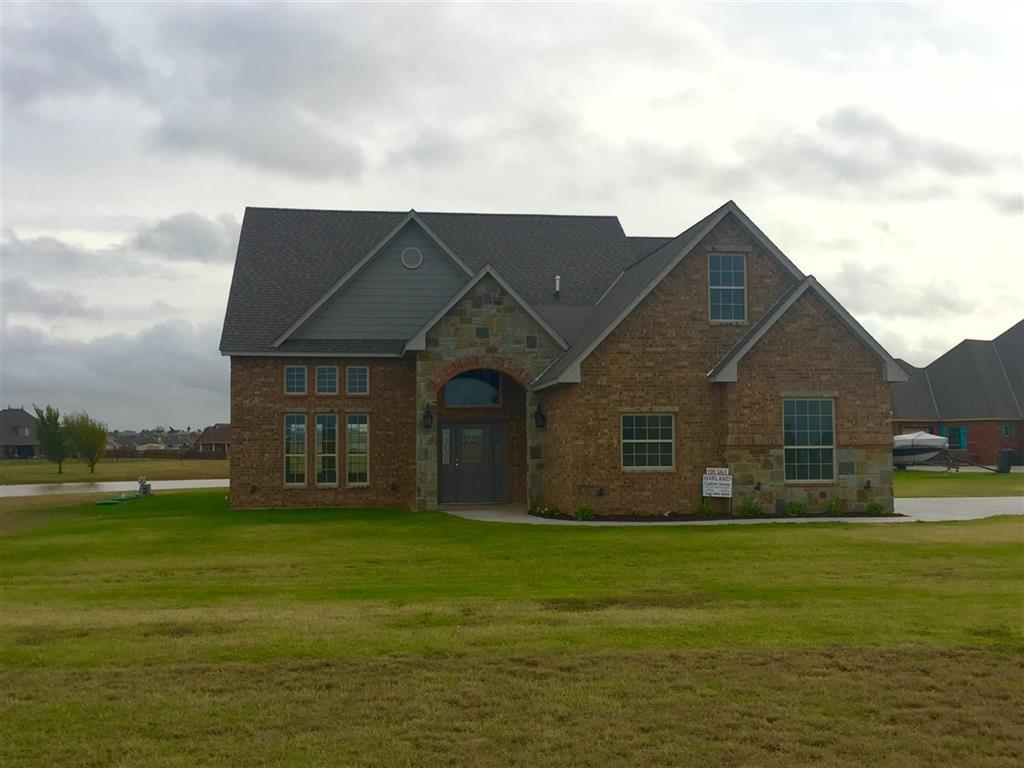 1005 NE Rock Ridge Road, Elgin, OK 73538