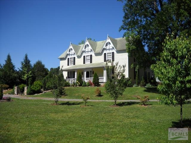 3140 Bridgewater Rd, Morganton, NC 28655