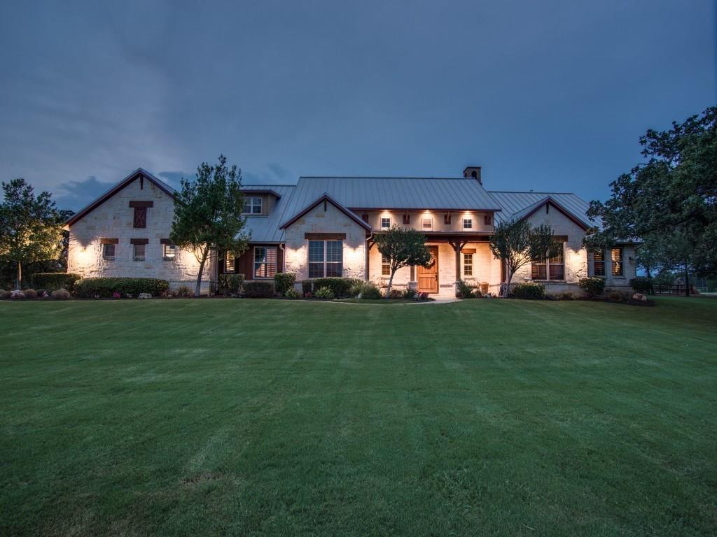 319 E Hickory Ridge Circle, Argyle, TX 76226