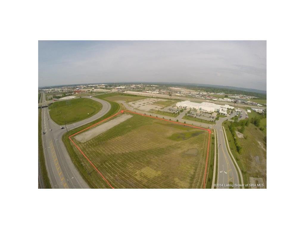 0  Medical Plaza Way Lot 1, Clarksville, IN 47129