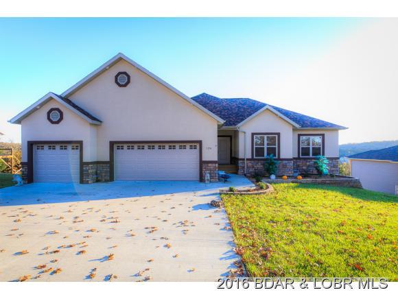126 Myers Road, Linn Creek, MO 65052