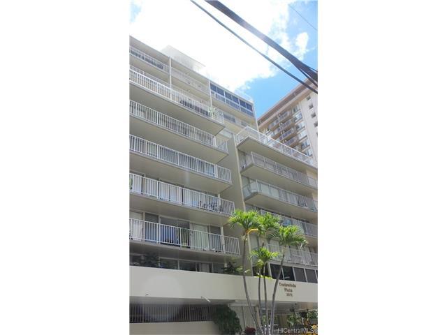 2572 Lemon Road 602, Honolulu, HI 96815