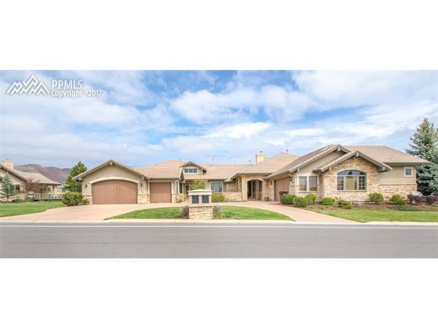 3826 Hill Circle, Colorado Springs, CO 80904