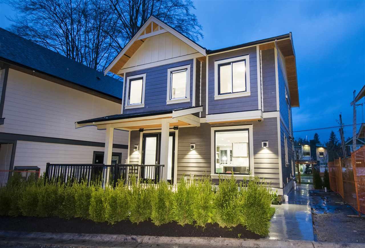 2012 LARSON ROAD, North Vancouver, BC V7M 2Z9