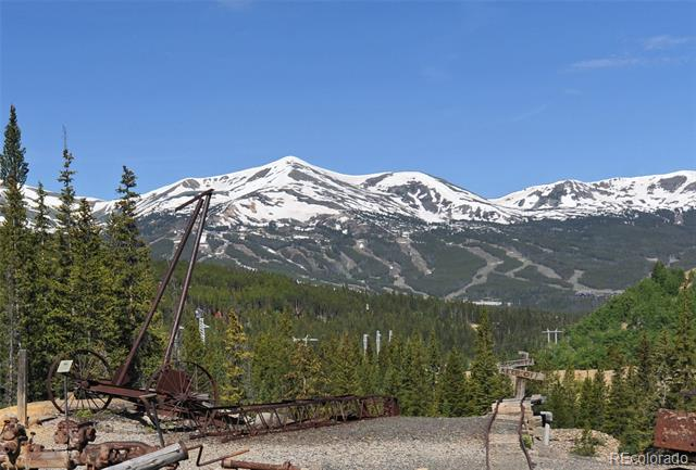 542 Country Boy Road, Breckenridge, CO 80424