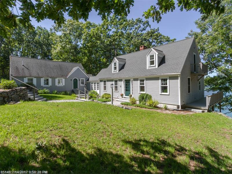 309 State Route 129 , South Bristol, ME 04573