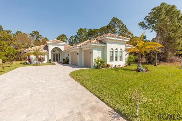 103 Emerald Lake Drive, Palm Coast, FL 32137