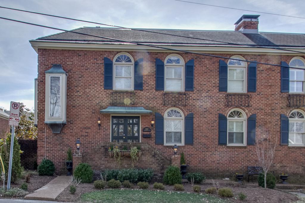 3527 Richardson Ave, Nashville, TN 37205