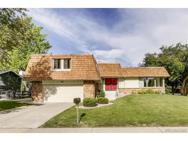 4951 S Chester Street, Greenwood Village, CO 80111